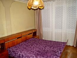 Parduodamas butas Savanorių pr., Dainavoje, Kaune, 64 kv.m ploto, 3 kambariai