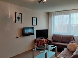 Parduodamas butas Taikos pr., Dainavoje, Kaune, 71 kv.m ploto, 3 kambariai