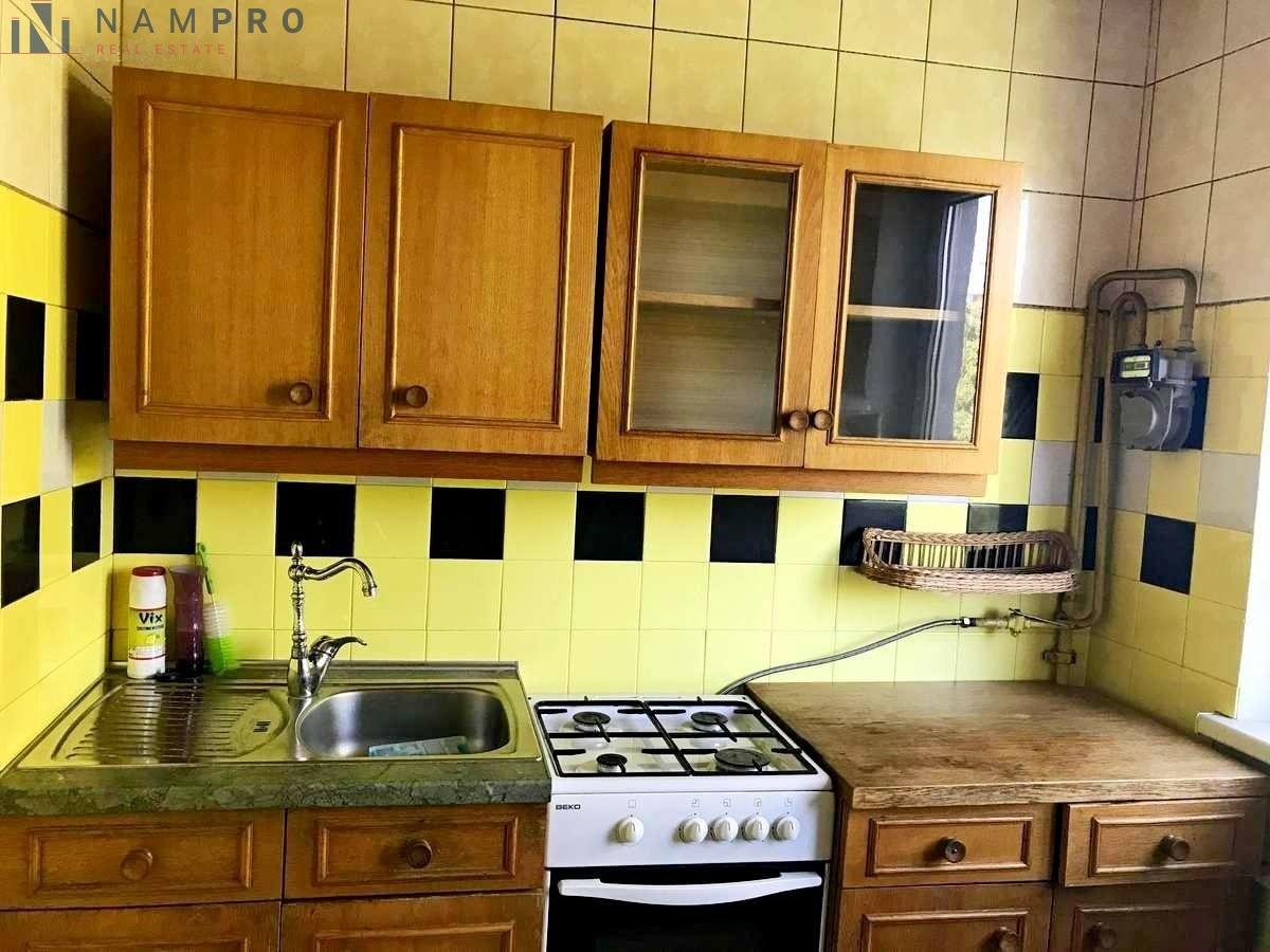 Parduodamas butas Taikos pr., Dainavoje, Kaune, 45 kv.m ploto, 2 kambariai