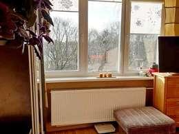 Parduodamas butas Vinčų g., Kaune, 29 kv.m ploto, 1 kambariai