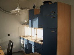 Nuomojamas butas S. Daukanto g., Centre, Kaune, 60 kv.m ploto, 2 kambariai