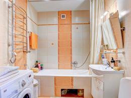 Parduodamas butas Kaštonų g., Pagiriuose, Vilniuje, 43.26 kv.m ploto, 1 kambariai