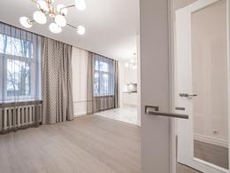 Parduodamas butas A. Stulginskio g., Centre, Vilniuje, 79.04 kv.m ploto, 3 kambariai [..]