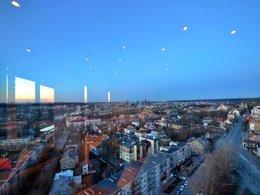 Nuomojamas butas Savanorių pr. 1, Naujamiestyje, Vilniuje, 111 kv.m ploto, 3 kambariai [..]
