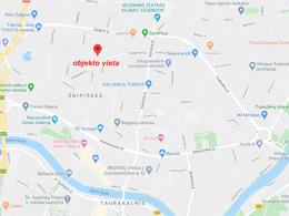 Parduodamas butas Kernavės g., Šnipiškėse, Vilniuje, 85.91 kv.m ploto, 4 kambariai