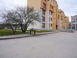 Parduodamos patalpos Kaštonų g., Pagirių k., 38.29 kv.m ploto