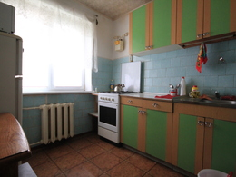 Nuomojamas butas K. Griniaus g. 13, Vilijampolėje, Kaune, 45 kv.m ploto, 2 kambariai
