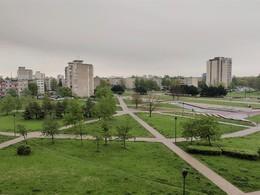 Parduodamas butas P. Plechavičiaus g., Kalniečiuose, Kaune, 41.97 kv.m ploto, 1 kambariai
