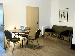Nuomojamas butas Liepkalnio g. 10, Senamiestyje, Vilniuje, 12 kv.m ploto, 1 kambariai