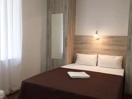 Nuomojamas butas Liepkalnio g. 10, Senamiestyje, Vilniuje, 20 kv.m ploto, 1 kambariai