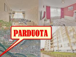 Parduodamas butas Tilžės g., Vilijampolėje, Kaune, 40 kv.m ploto, 2 kambariai [..]