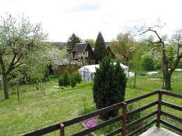 Parduodamas sodas su namu Šlaito g.  43, Andruškonių k., 50.62 kv.m ploto, 2 aukštai