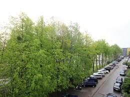 Parduodamas butas Stasio Lozoraičio g. 3b, Garliavoje, 40 kv.m ploto, 1 kambariai