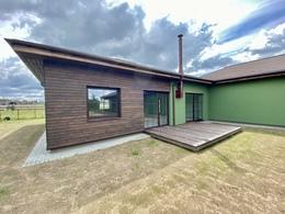 Parduodamas namas Paraudondvarių k., 120.05 kv.m ploto, 1 aukštai