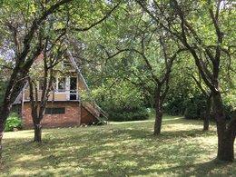 Parduodamas namas Kerupės g. 13, Dievogalos k., 55 kv.m ploto, 1 aukštai