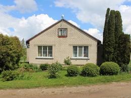 Parduodamas namas Aleknonių k., 95 kv.m ploto, 1 aukštai
