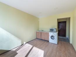 Parduodamas butas Kareivių g. 7A, Žirmūnuose, Vilniuje, 18 kv.m ploto, 1 kambariai