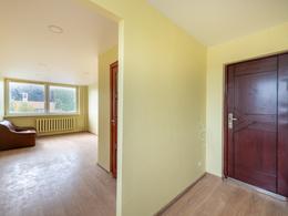 Parduodamas butas Kareivių g. 7A, Žirmūnuose, Vilniuje, 21 kv.m ploto, 1 kambariai [..]