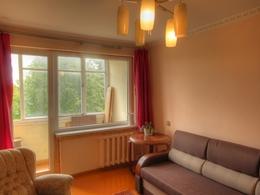 Nuomojamas butas Taikos pr. 79, Dainavoje, Kaune, 30 kv.m ploto, 1 kambariai [..]