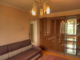 Parduodamas butas Taikos pr. 79, Dainavoje, Kaune, 30 kv.m ploto, 1 kambariai