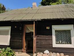 Parduodamas namas Šlaito g., Vainikų k., 55.65 kv.m ploto, 2 aukštai