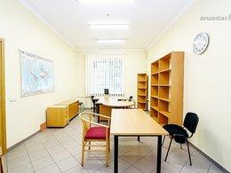 Nuomojamos patalpos J. Jasinskio g., Naujamiestyje, Vilniuje, 25 kv.m ploto