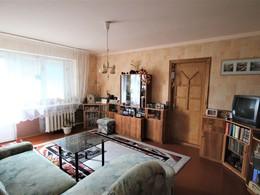 Parduodamas butas Varnių g., Vilijampolėje, Kaune, 43.48 kv.m ploto, 2 kambariai
