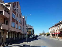 Nuomojamas butas Šv. Gertrūdos g., Senamiestyje, Kaune, 66 kv.m ploto, 3 kambariai [..]