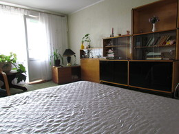 Parduodamas butas Žiemių g. 9, Žaliakalnyje, Kaune, 53.5 kv.m ploto, 2 kambariai