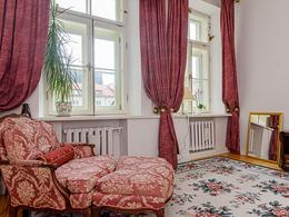 Nuomojamas butas A. Jakšto g. 11, Senamiestyje, Vilniuje, 1 kambarys