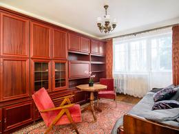 Parduodamas butas P. Vileišio g. 26, Antakalnyje, Vilniuje, 57.1 kv.m ploto, 3 kambariai