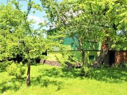Parduodamas namas Upelio, Bartonių k., 52.07 kv.m ploto, 1 aukštai
