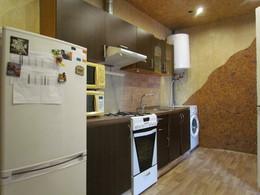 Parduodamas butas Mokyklos g. 1, Lapių mstl., 57 kv.m ploto, 2 kambariai