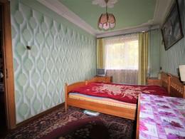 Nuomojamas butas K. Griniaus g. 11, Vilijampolėje, Kaune, 57 kv.m ploto, 3 kambariai [..]