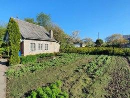 Parduodamas sodo namas su sklypu Salininkuose, Vilniuje, 43.52 kv.m ploto, 1 aukštai [..]