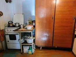 Parduodamas sodo namas su sklypu Salininkuose, Vilniuje, 43.52 kv.m ploto, 1 aukštai