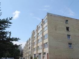 Parduodamas butas Savanorių pr. 226, Dainavoje, Kaune, 43.88 kv.m ploto, 2 kambariai