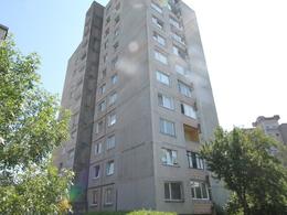 Parduodamas butas Rasytės g. 3, Šilainiuose, Kaune, 60 kv.m ploto, 3 kambariai [..]