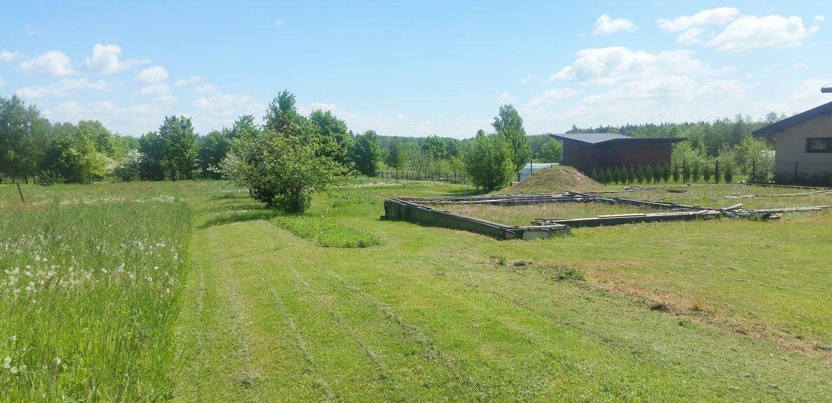 Parduodamas sklypas Arboretumo g. 18, Girionių k., 30 a ploto