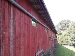 Parduodamos patalpos 363 kv.m ploto