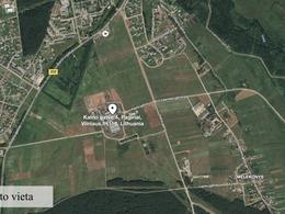 Nuomojamos patalpos Kalno g., Pagiriuose, Vilniuje, 288 kv.m ploto