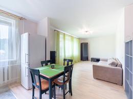Nuomojamas butas Volungės g., Antakalnyje, Vilniuje, 49 kv.m ploto, 2 kambariai [..]