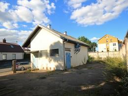 Nuomojamos patalpos Zarasų g.22, Žaliakalnyje, Kaune, 48 kv.m ploto