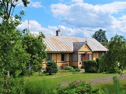 Parduodamas namas Gedimino g., Kaišiadoryse, 110 kv.m ploto, 1 aukštai [..]