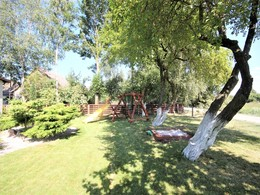 Parduodamas namas Pavinkšnių k., 75.06 kv.m ploto, 1 aukštai