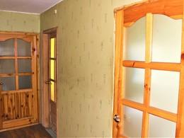 Parduodamas namas Plytinės, Kunionių k., 75 kv.m ploto, 2 aukštai