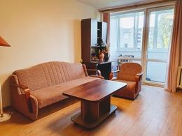 Nuomojamas butas Antakalnio g., Antakalnyje, Vilniuje, 50.33 kv.m ploto, 2 kambariai [..]