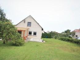 Parduodamas namas Gintaro g. 26, Raseiniuose, 148 kv.m ploto, 1 aukštai [..]