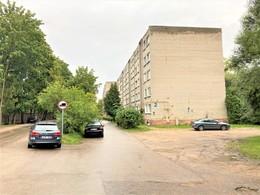 Parduodamas butas Vinčų g. 2-41, Fredoje, Kaune, 63.84 kv.m ploto, 3 kambariai
