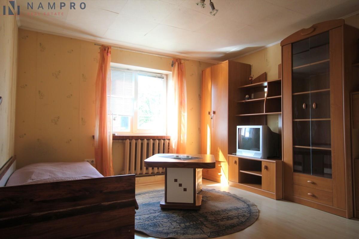 Nuomojamas butas Žemalės g. 22, Šilainiuose, Kaune, 12 kv.m ploto, 1 kambariai